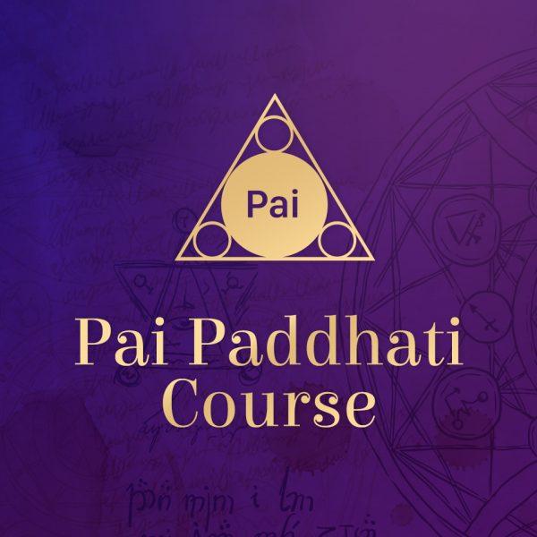 Pai Paddhati Course
