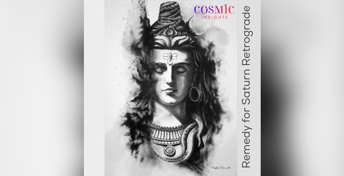 The Powerful Ekadasa Rudra Mantras for Lord Shiva - Cosmic