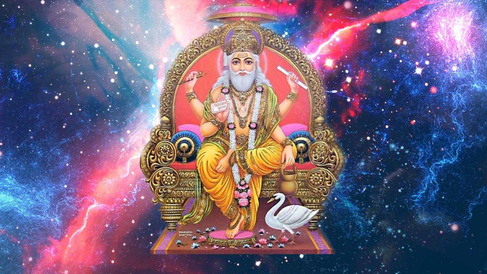 Chitra Nakshatra - Shakti, Mantra and Mudras - Cosmic Insights