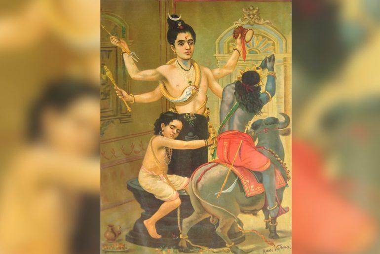 Significance of Chandrasekhara Ashtakam