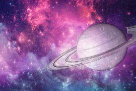 Saturn's Retrograde