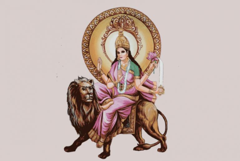 Significance of Goddess Katyayani