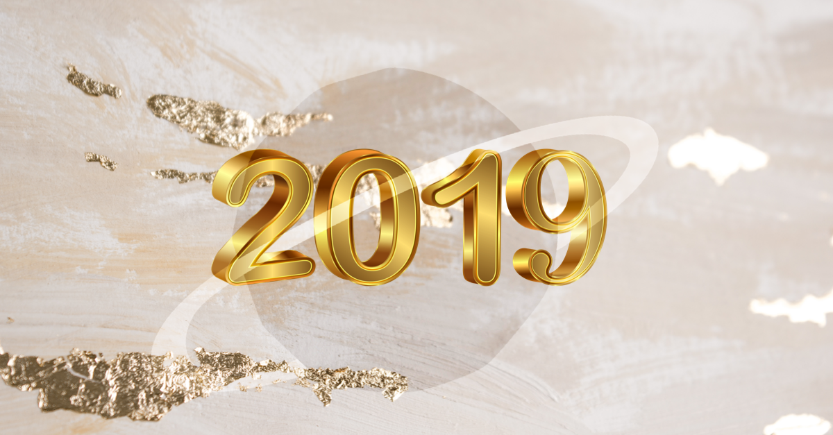 The Key Transits of 2019 And The Keyword To Deal With Them - Cosmic