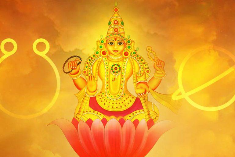 Powerful Ritual for Saturn & Ketu Conjunction