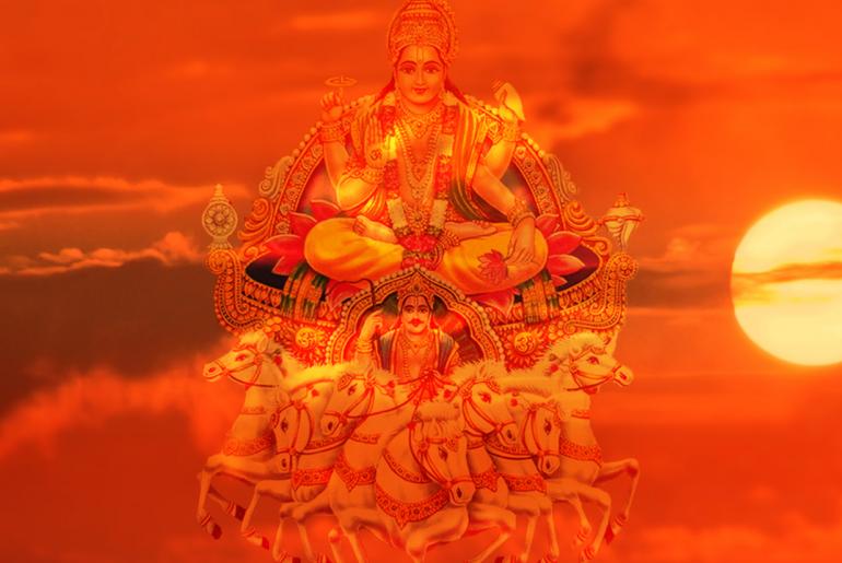 Ratha Saptami